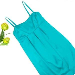The Limited Emerald Strap Dress Size 2